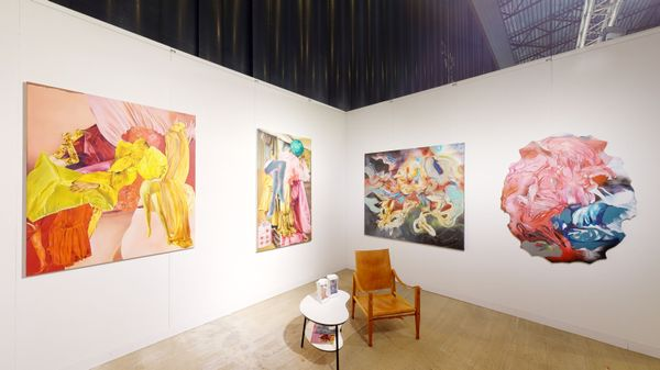 46 : Pilipczuk Gallery (Group Exhibition), Pilipczuk Gallery (4 of 4)