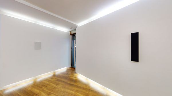 Content and Form - The unity of opposites by Nicolò Baraggioli, Madrid XF / Galería Xavier Fiol (2 of 5)