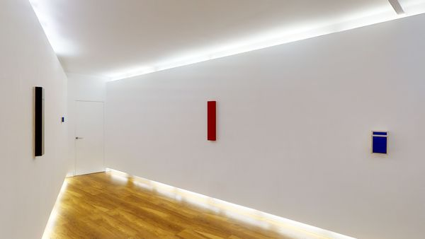 Content and Form - The unity of opposites by Nicolò Baraggioli, Madrid XF / Galería Xavier Fiol (5 of 5)