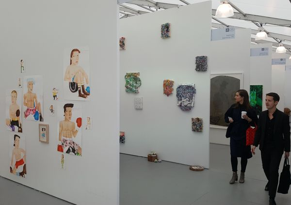 National@Untitled Art Fair Miami Beach 2017